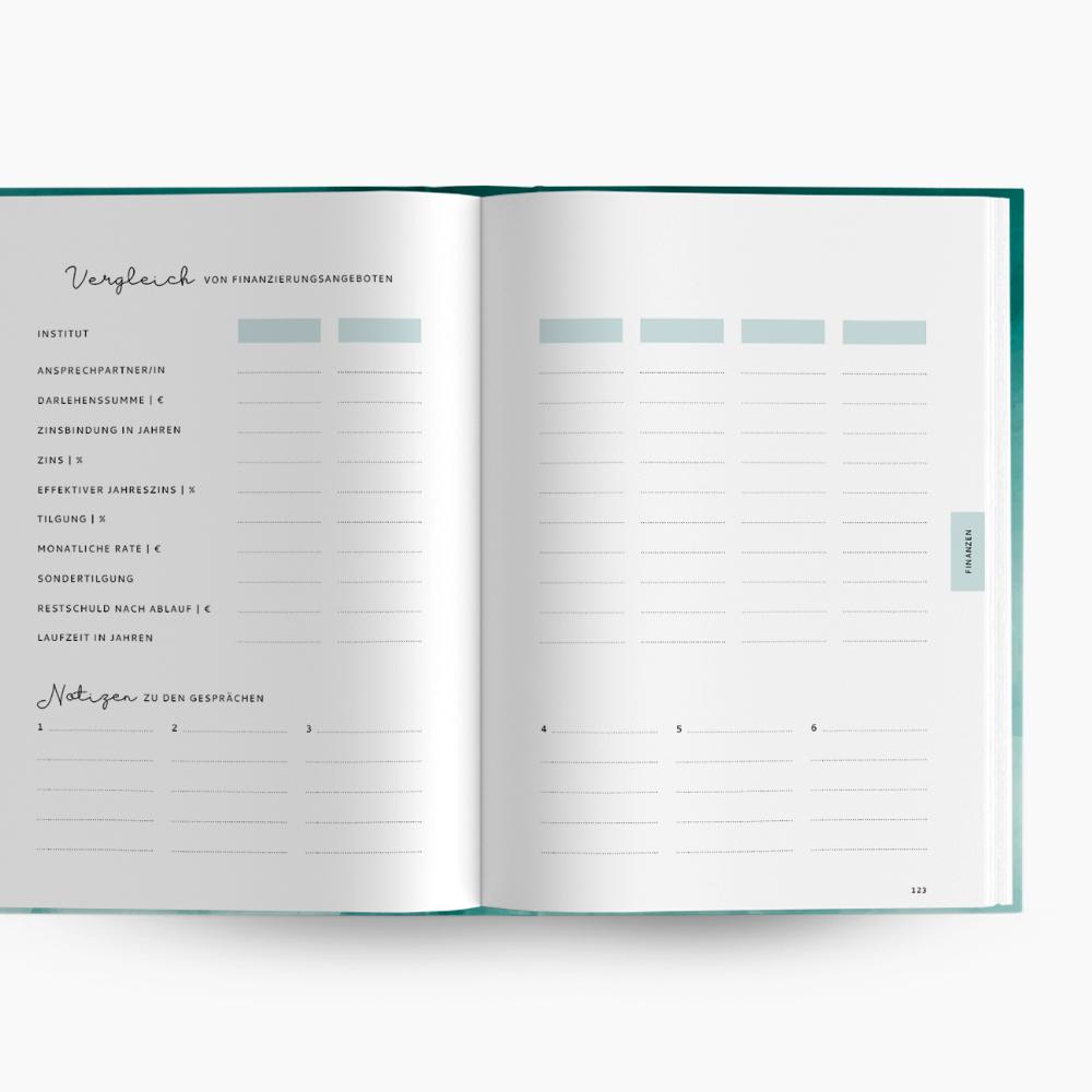 Bautagebuch Hausbau