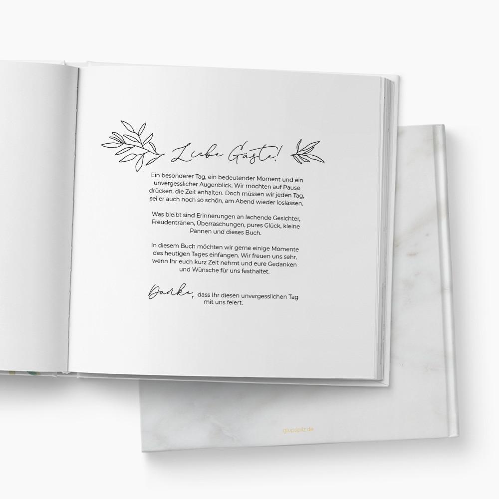 Hochzeit wünsche gästebuch Hochzeitswünsche +